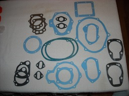 Reproduction Cony Gasket Set