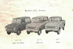 Cony Owners Manual models 2